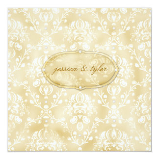 GC | Sweet Cookie Invitation | Butterscotch