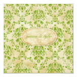 GC   Sweet Cookie Invitation   Lime