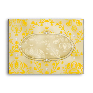 GC | Sweet Cookie | Lemon Cream Envelope A7