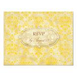 GC   Sweet Cookie RSVP   Lemon Cream Card