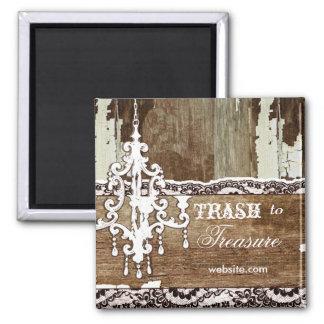 GC | Trash to Treasure Magnet