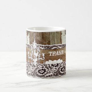 GC | Trash to Treasure mug