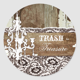 GC | Trash to Treasure sticker