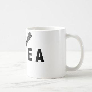 GCEA (Ukulele) Tazas De Café