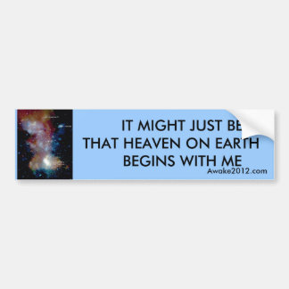 gcenter_labeled,      IT MIGHT JUST BETHAT HEAV... Car Bumper Sticker