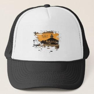 GCG Boca Lighthouse Trucker Hat