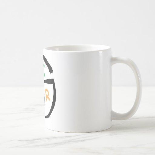 GCHR-Color Taza De Café