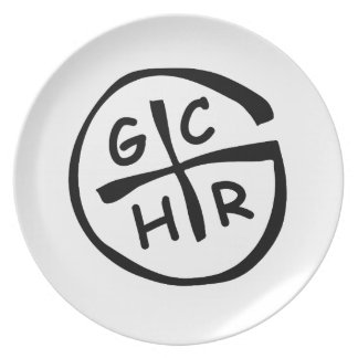 GCHR-Mono Plate