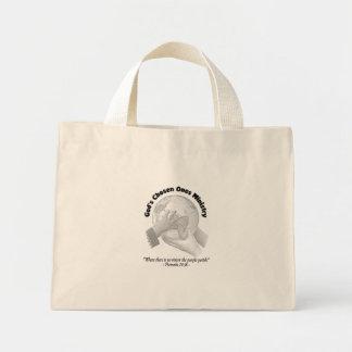 GCOM Bag5 Bolsa Tela Pequeña