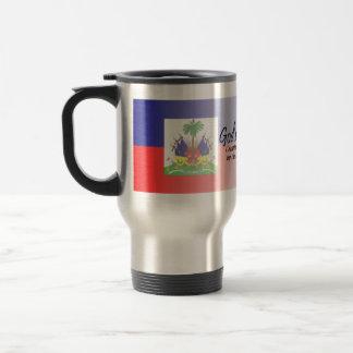 GCOM Travel Mug