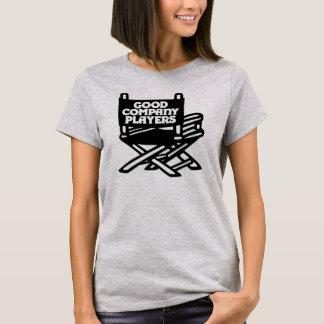 GCP Logo Shirt
