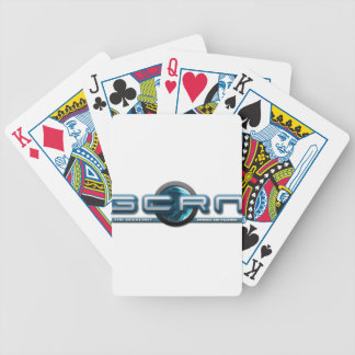 GCRN Generic Bicycle Playing Cards