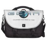 GCRN - Unleash the Geek in You Laptop Bags