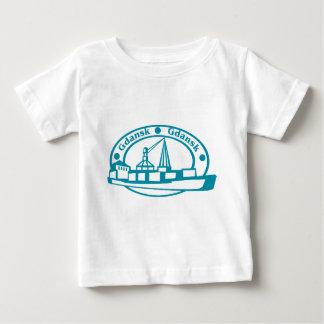Gdansk Infant T-shirt