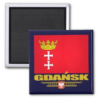 Gdansk Magnet