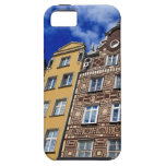 Gdansk pintoresca, Polonia iPhone 5 Coberturas