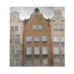 Gdansk, Polonia Bloc De Notas