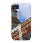 Gdansk, Polonia Case-Mate iPhone 4 Funda