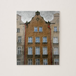 Gdansk, Polonia Puzzles