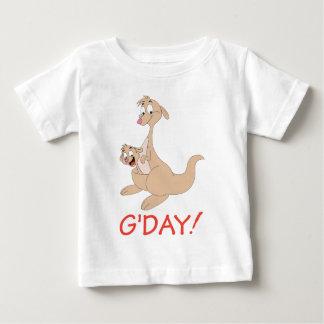 G'DAY! BABY T-Shirt
