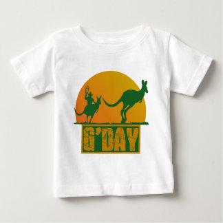 G'Day Baby T-Shirt