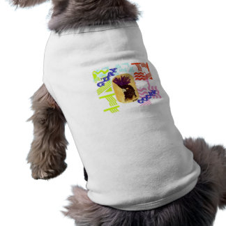 G'DAY COCKY DOGGIE T SHIRT