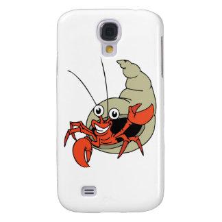G'day Crab Samsung Galaxy S4 Case
