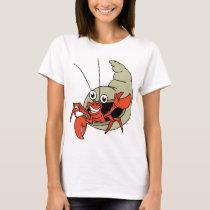 G'day Crab T-Shirt