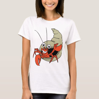 G'day Crab T-Shirt
