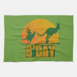 G'Day Hand Towels