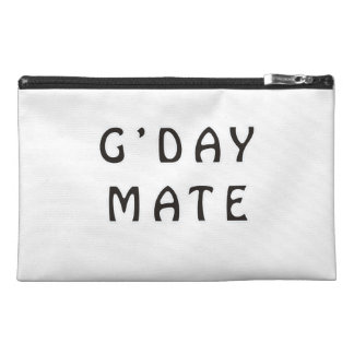 G'DAY MATE TRAVEL ACCESSORY BAGS