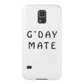 G'DAY MATE GALAXY S5 COVER
