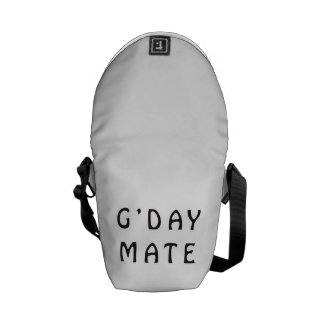 G'DAY MATE COURIER BAG