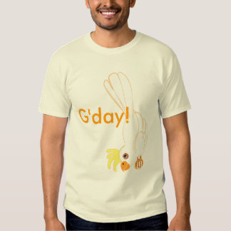 G'day! T Shirt
