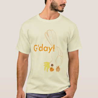 G'day! T-Shirt