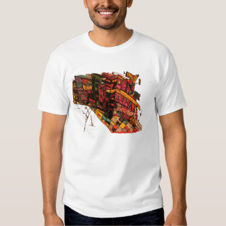 gdp fear ink t shirt