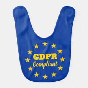 GDPR Compliant General Data Protection Regulation Bib