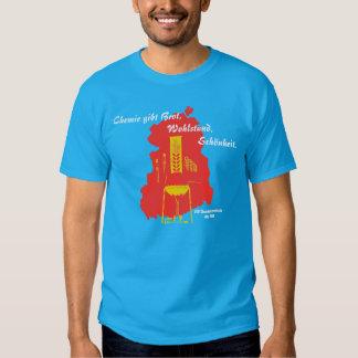 GDR advertising Design VEB of chemistry collective T-Shirt