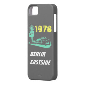 GDR Design iPhone 5 Cover
