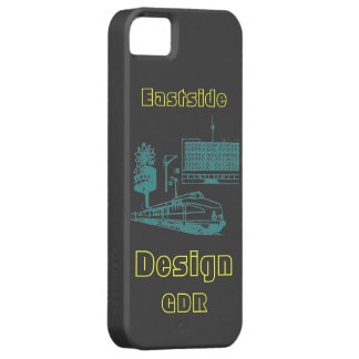 GDR Design iPhone 5 Covers