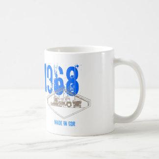 GDR Design Coffee Mug