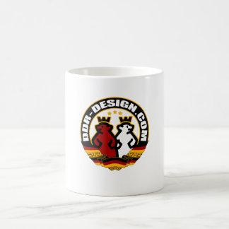 GDR DESIGN.COM COFFEE MUG