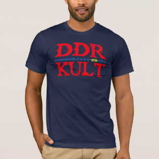 GDR is cult T-Shirt