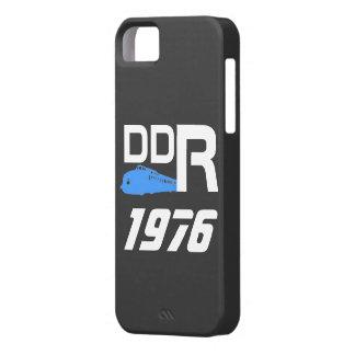 GDR Traindesign iPhone 5 Case