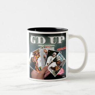 gdupstillwinnincopy Two-Tone coffee mug