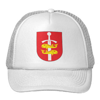 Gdynia Coat of Arms Trucker Hat