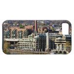 GE del en waterkant-Washington de Georgetown de la iPhone 5 Case-Mate Protectores