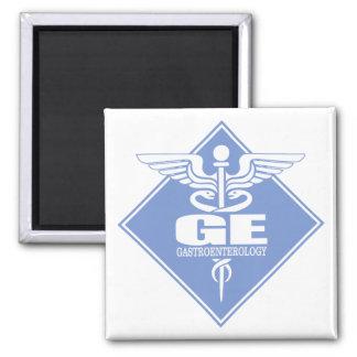 GE Gastroenterology Magnet