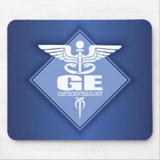 GE Gastroenterology Mouse Pad