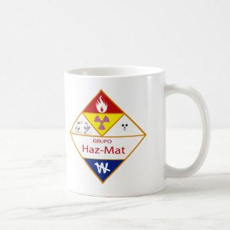 gea hazxmat coffee mug